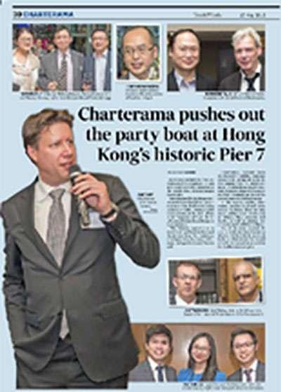 Press Release - Charterama