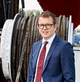 Bastiaan Langeveld - Charterama