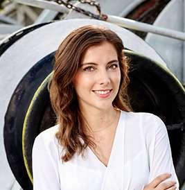 Daniëlle Hofmans - Charterama