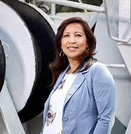 Shirley Ho-A-Hing - Charterama