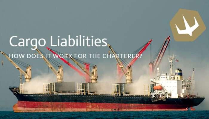 Cargo Liabilities blog