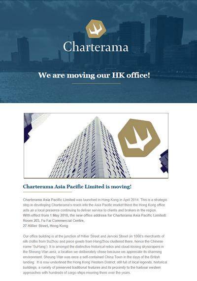 Charterama