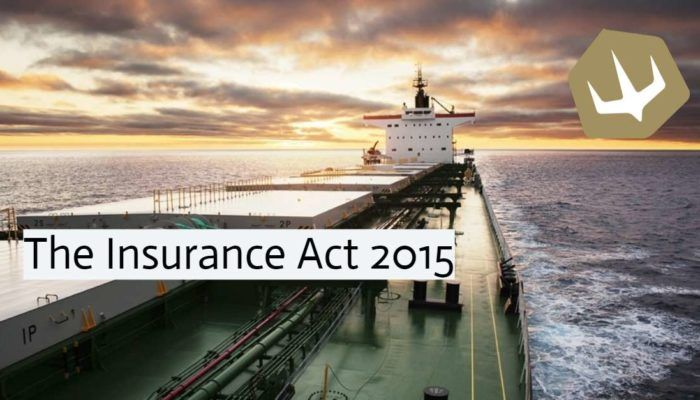 The Insurance Act header 2015